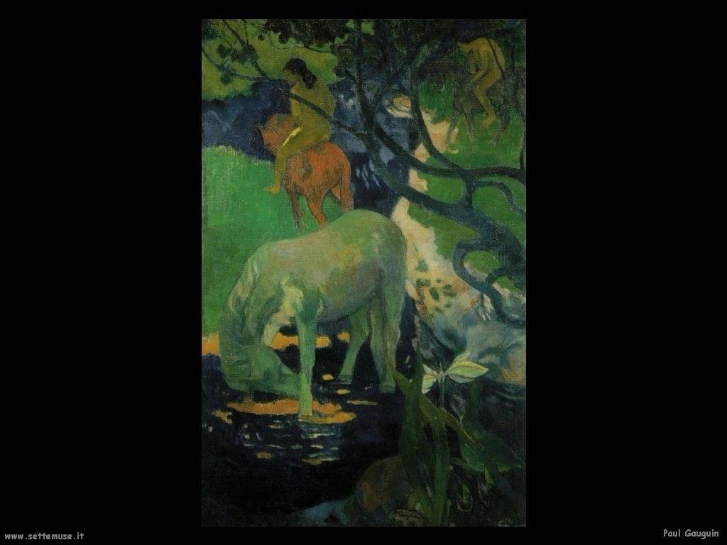 012 Paul Gauguin 012