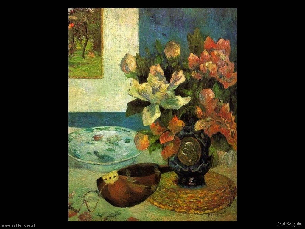 016 Paul Gauguin 016