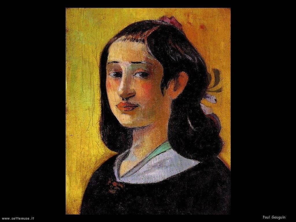 020 Paul Gauguin 020