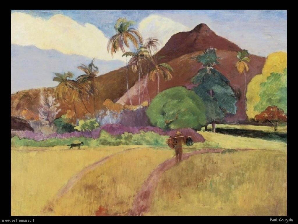 036 Paul Gauguin 036