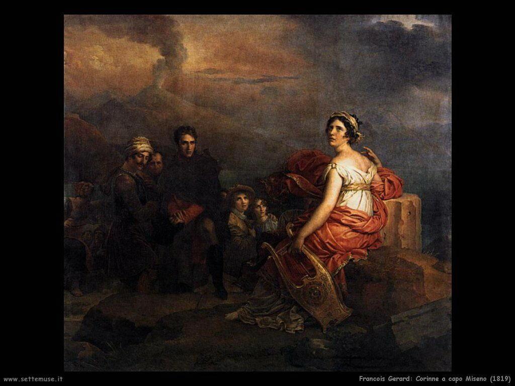 francois_gerard_corinne_a_capo_miseno_1819