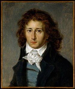 Ritratto di Francois Gérard