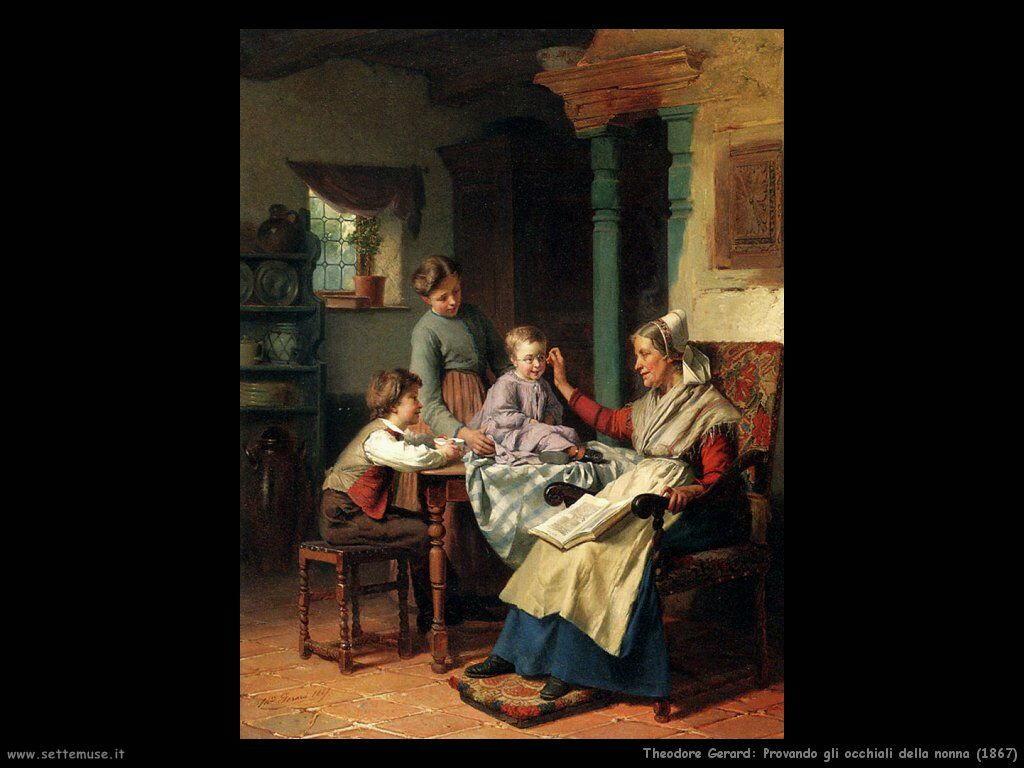 theodore_gerard_provando_gli_occhiali_della_nonna_1867