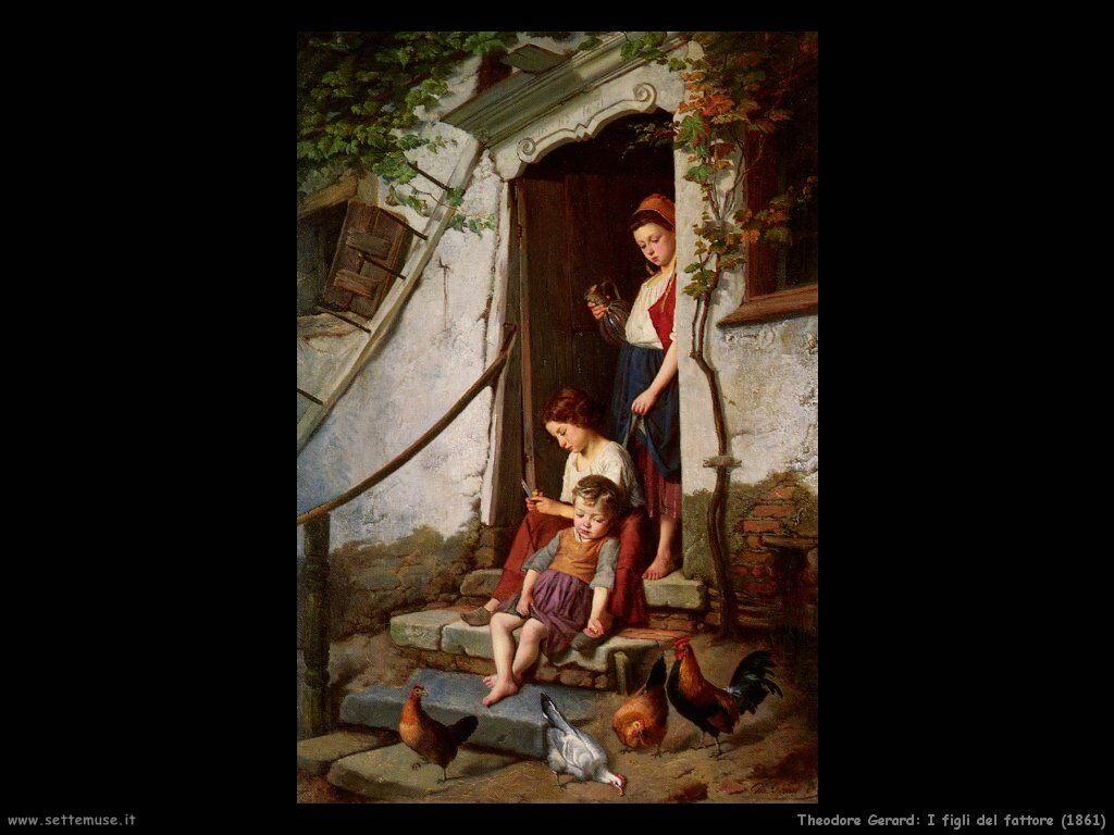 theodore_gerard_i_figli_del_fattore_1861