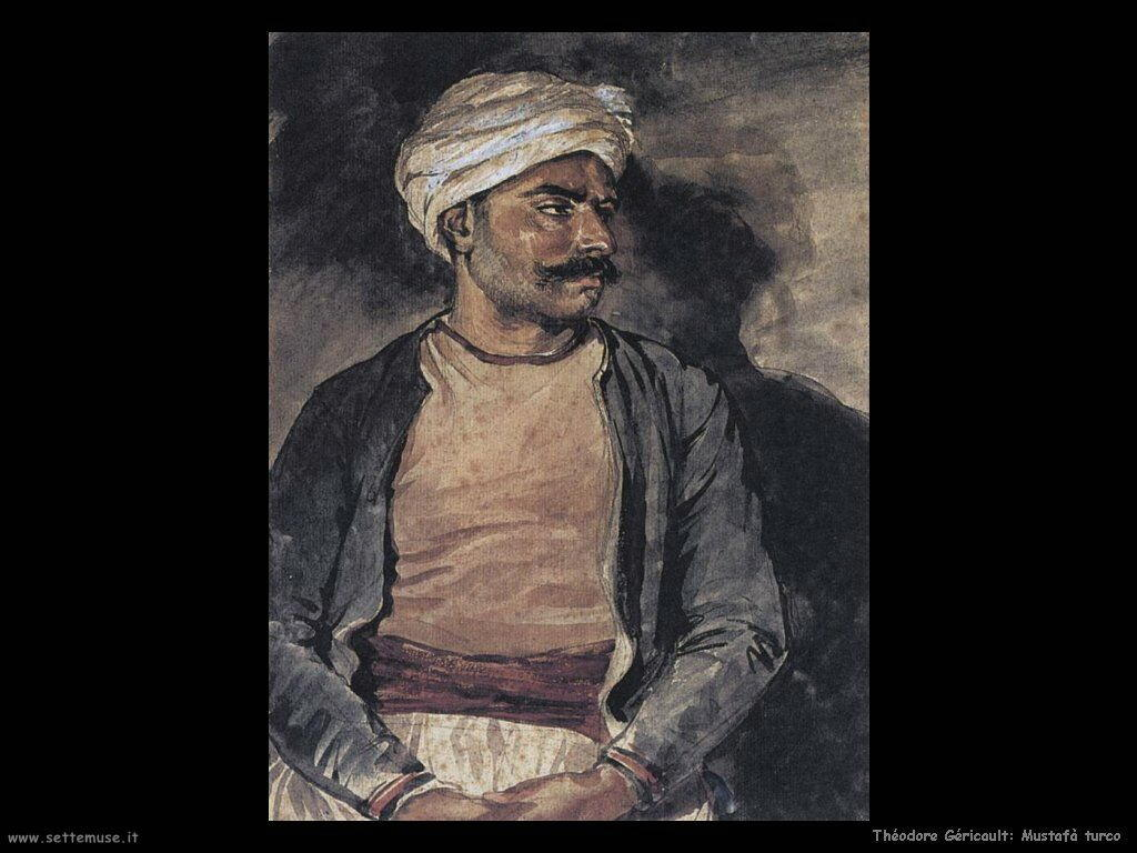 Mustafà turco