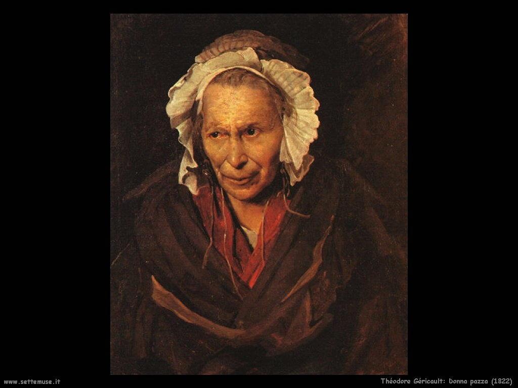 THEODORE GERICAULT pittore biografia opere quadri ... Theodore Géricault