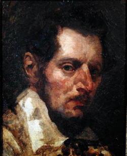Dipinto di Theodore Gericault