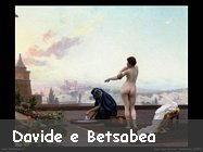 Storia Davide e Betsabea