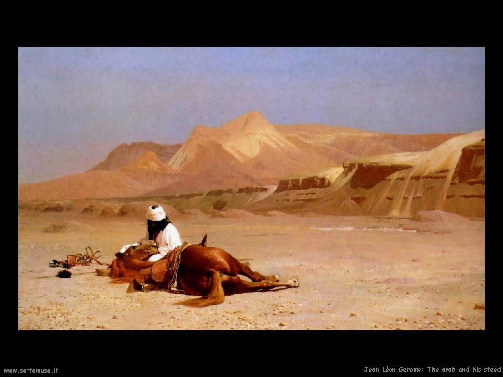 031_the_arab_and_his_steed_1872