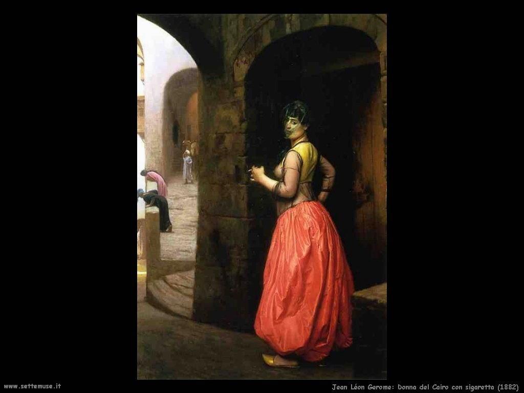 060_donna_del_cairo_con_sigaretta_1882