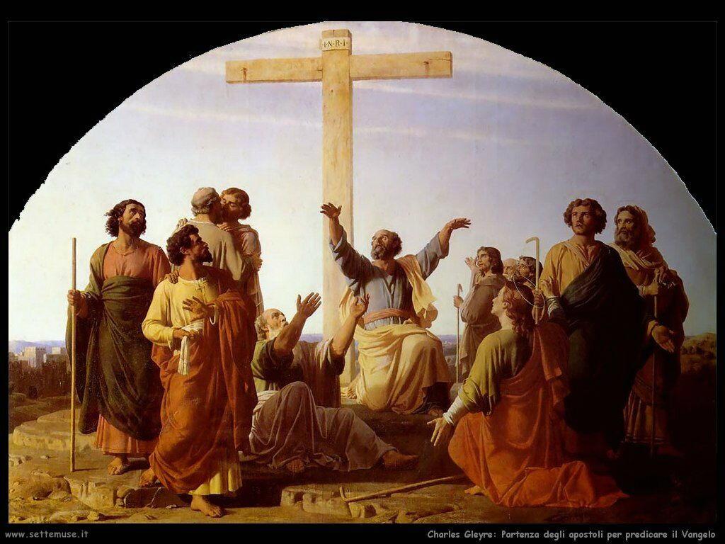 charles_gleyre_partenza_degli_apostoli_per_predicare_il_vangelo
