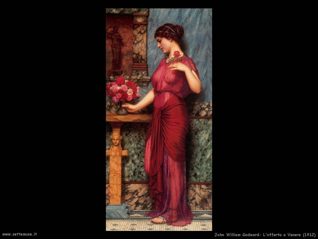 john_william_godward_031_offerta_a_venere_1912
