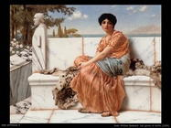 Godward John William