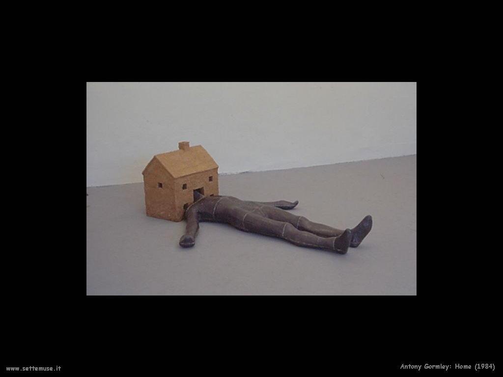 Casa_1984 AntonyGormley