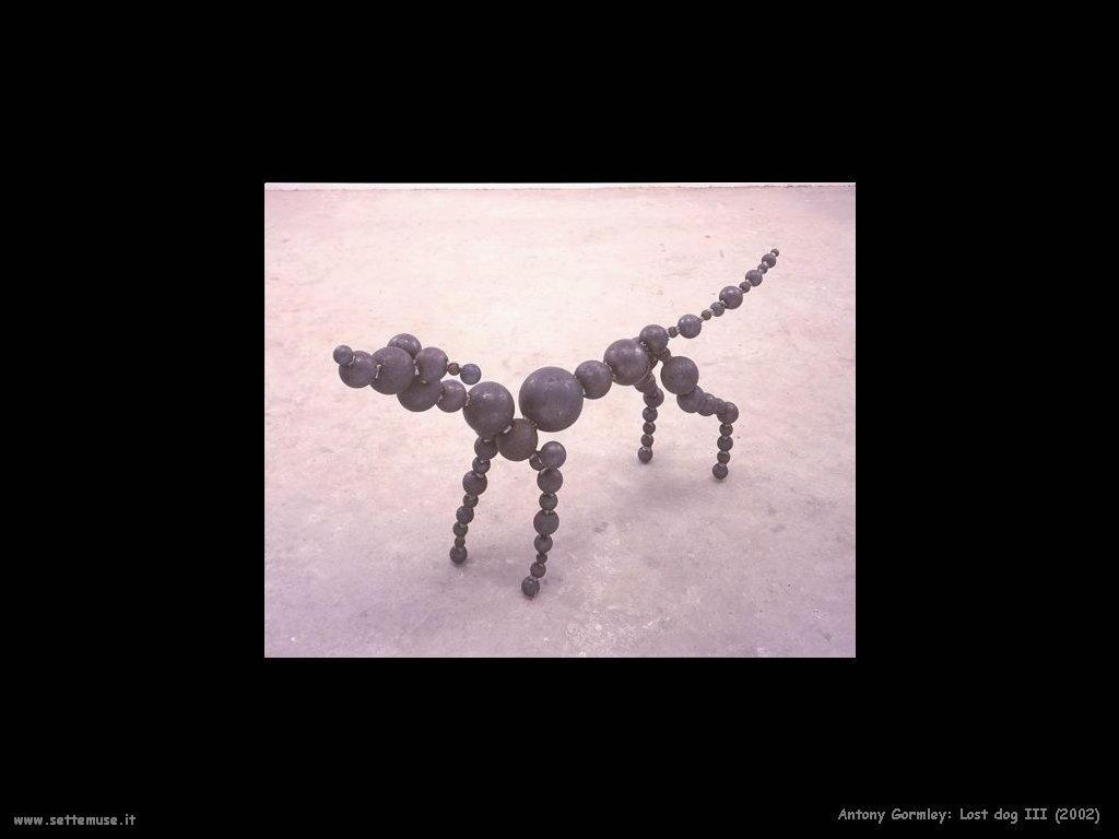 Lost_Dog_III_2002 AntonyGormley