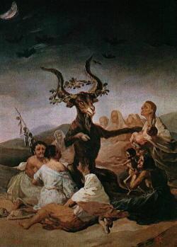 Francisco Goya Sabba