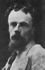 Biografia di John Atkinson Grimshaw
