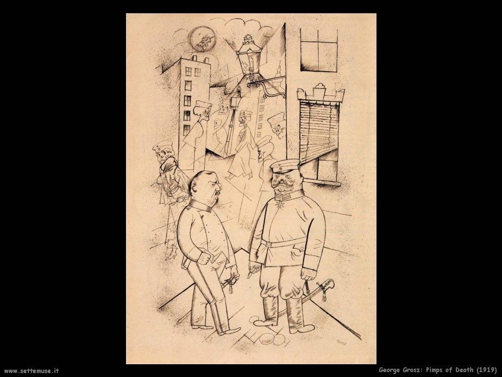 george_grosz_014_Pimps_of_Death_1919