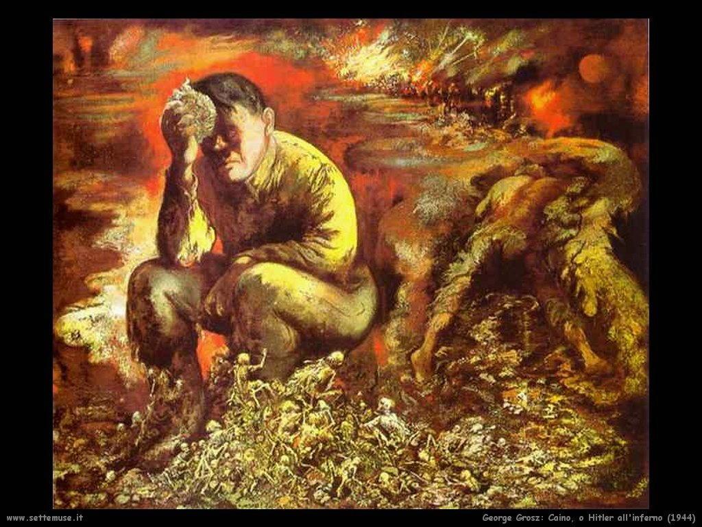george_grosz_047_caino_o_hitler_all_inferno_1944