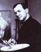 george grosz biografia