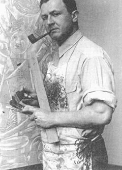 george grosz pittore