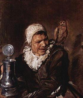 Dipinto di Frans Hals