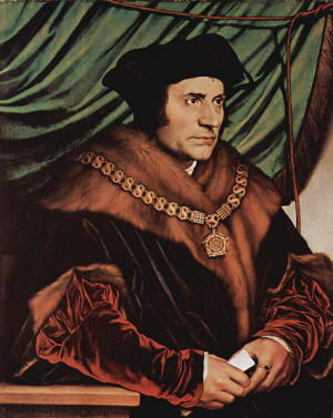 Biografia di Hans Holbein the younger
