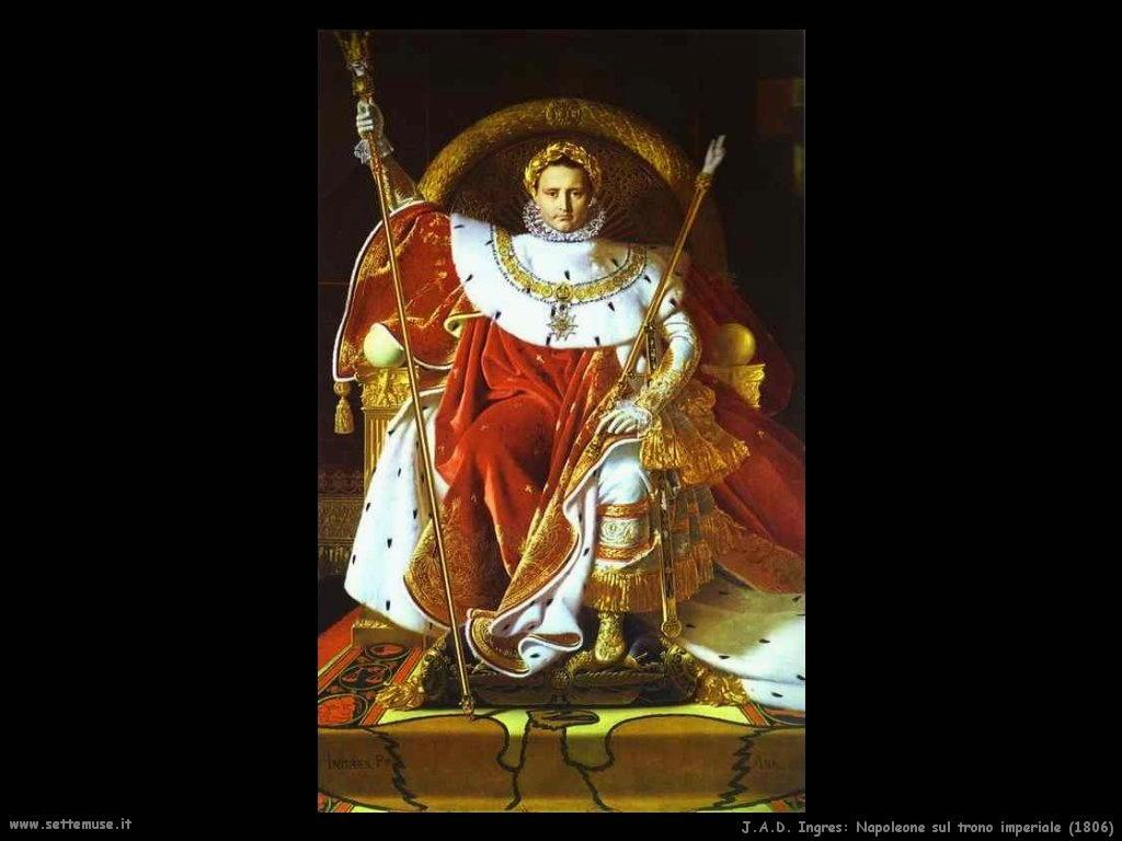 009_napoleone_sul_trono_imperiale_1806