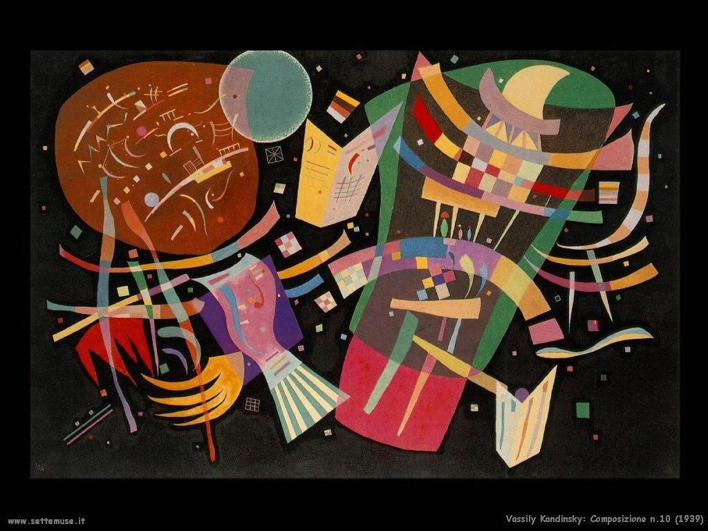 vassily kandinsky composizione10_1939