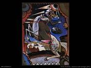 vassily_kandinsky amazzone_sulle_montagne 1917