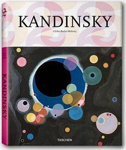 Libro di Vassily Kandisky
