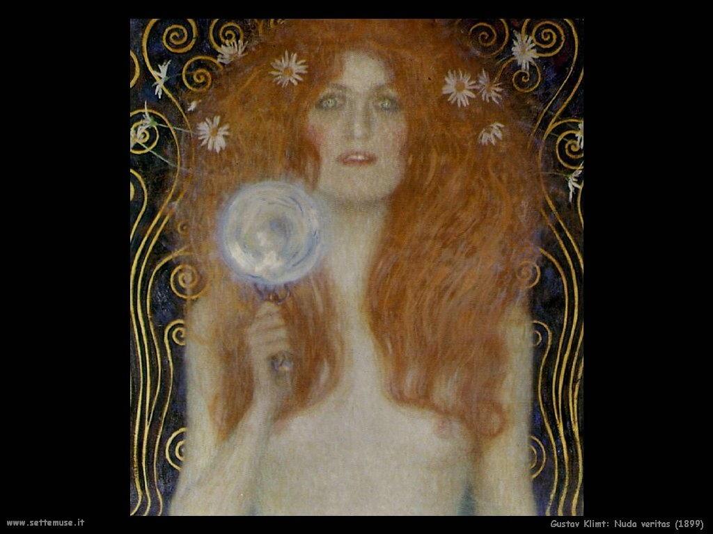 Klimt Gustave