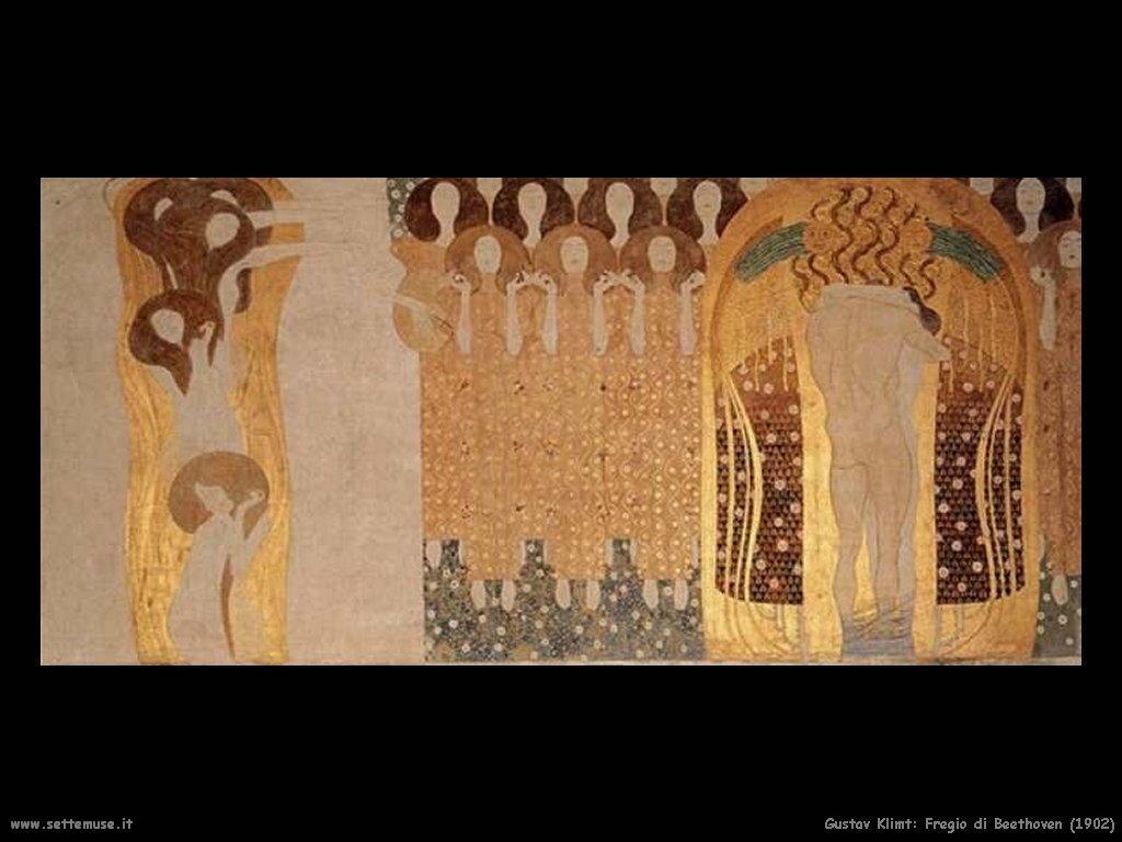 Klimt 1902_fregio_di_beethoven
