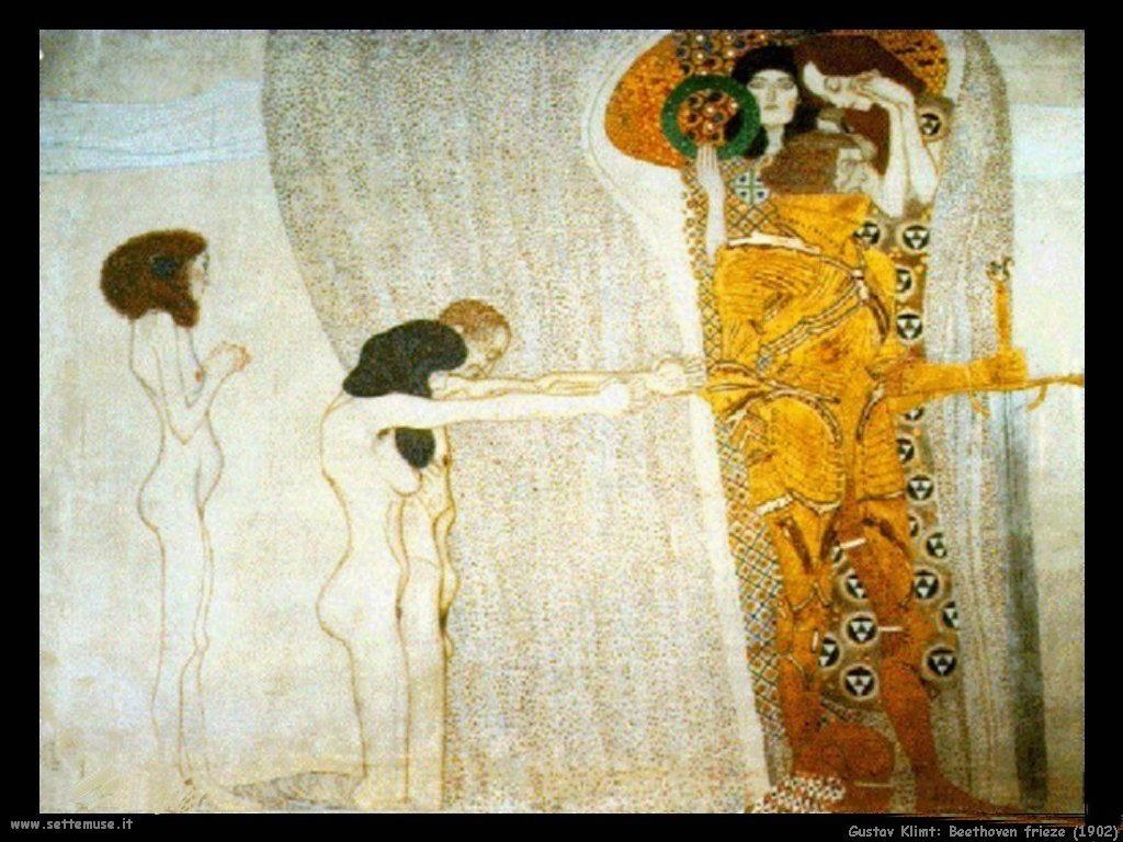 Klimt 1902_beethoven_frieze1