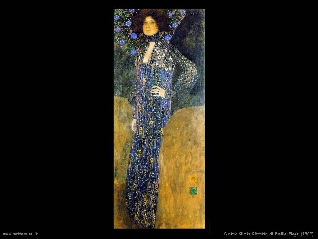 Klimt 1902_portrait_of_emilie_floge