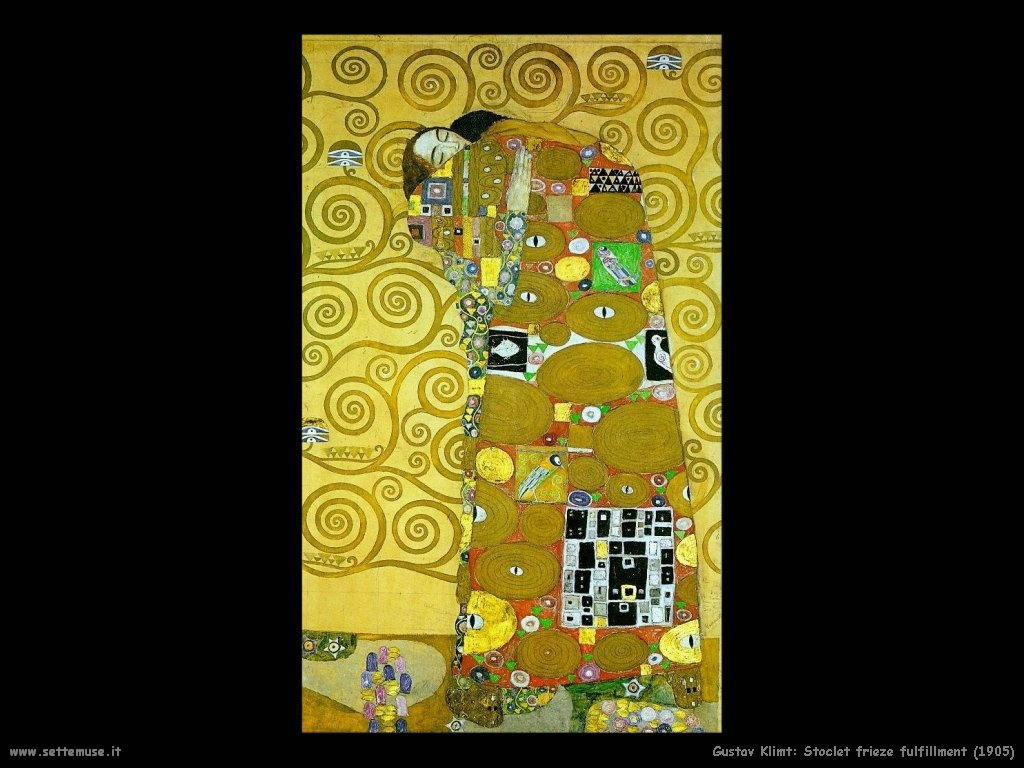 Klimt 1905_stoclet_frieze_fulfillment