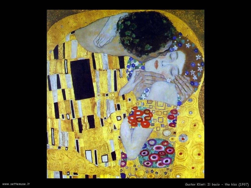 Klimt 1907_il_bacio_dettaglio