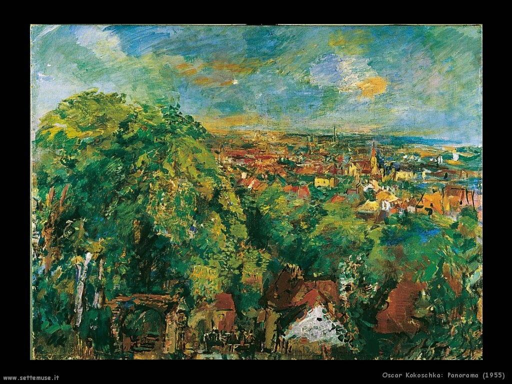 oscar_kokoschka_panorama_1955