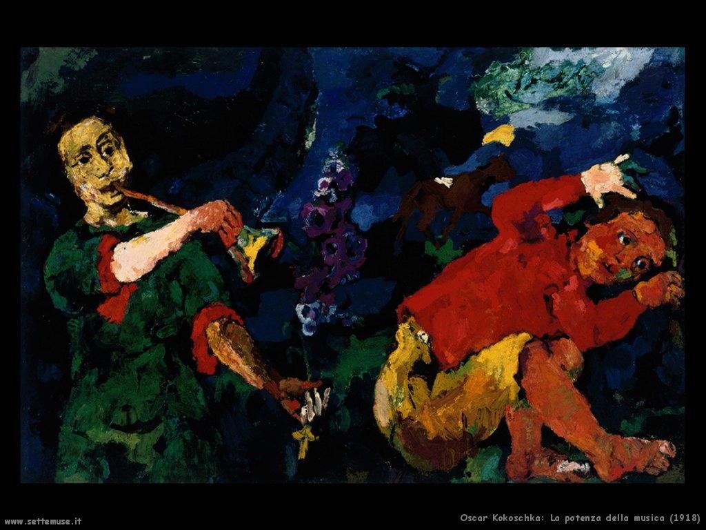 oscar_kokoschka_la_potenza_della_musica_1918