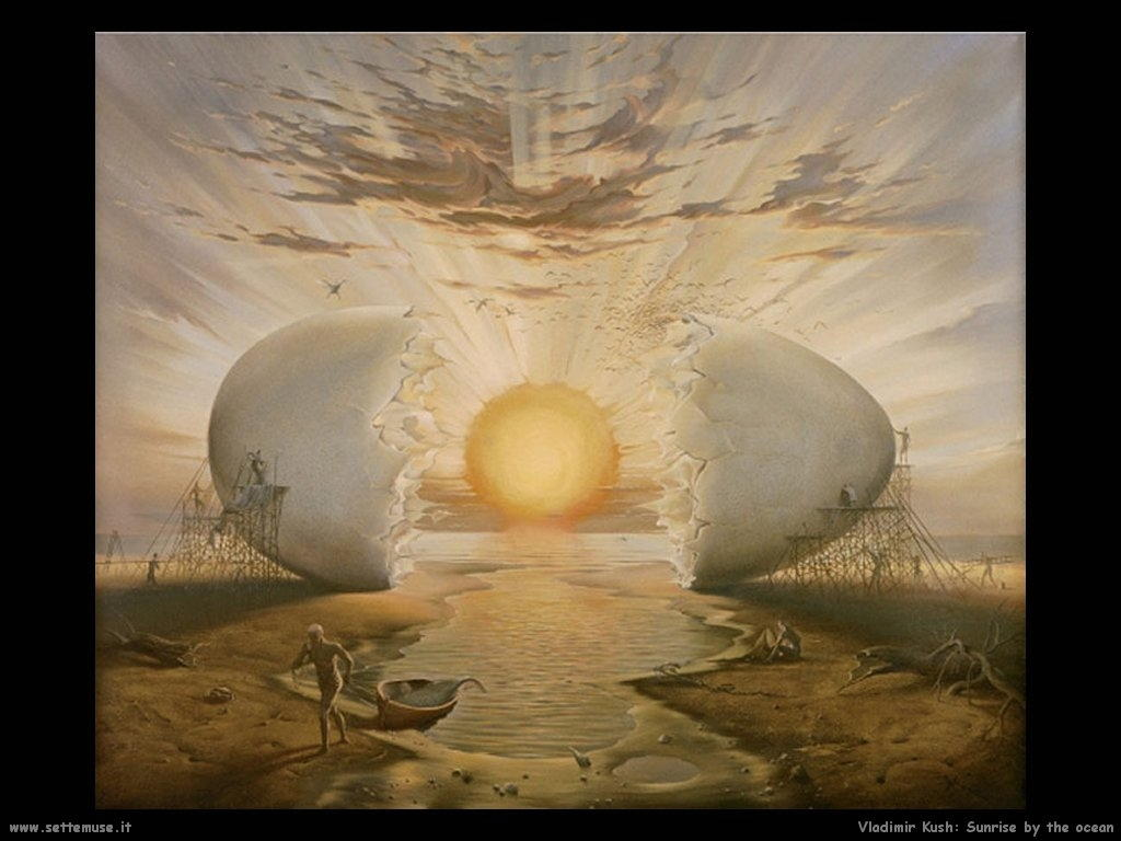 vladimir_kush_016_sunrise_by_the_ocean