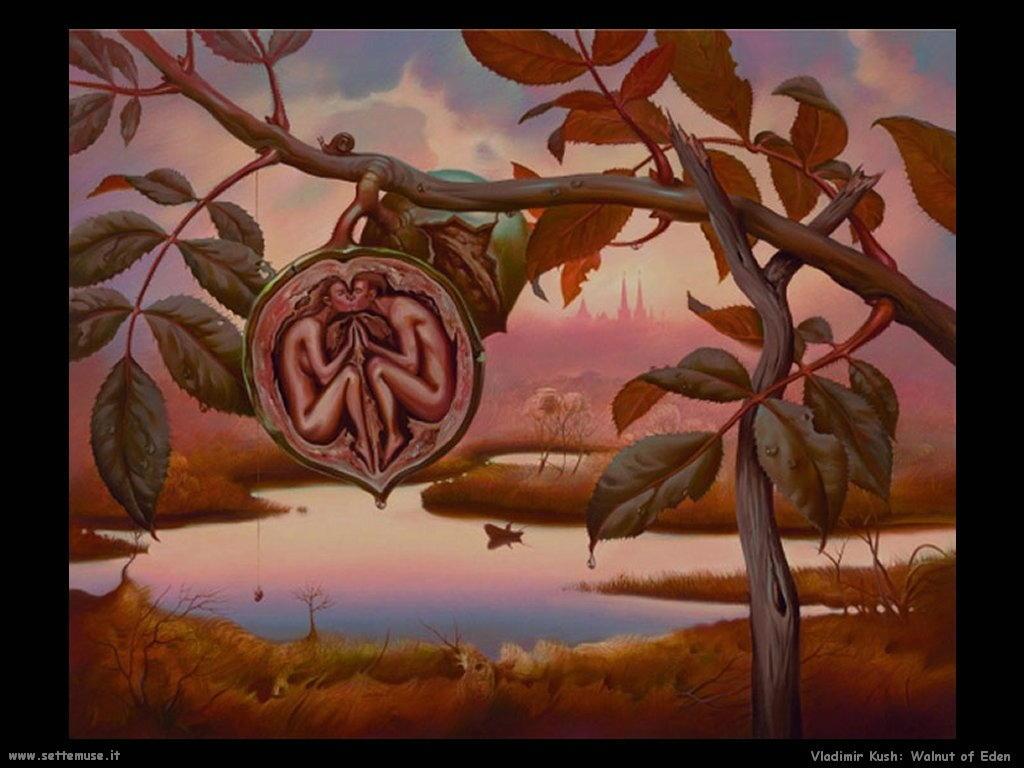 vladimir_kush_Noce di Eden