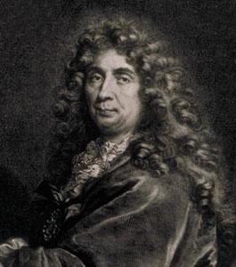 Ritratt di Charles le Bru