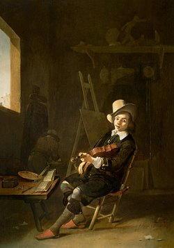 Biografia di Johannes Lingelbach