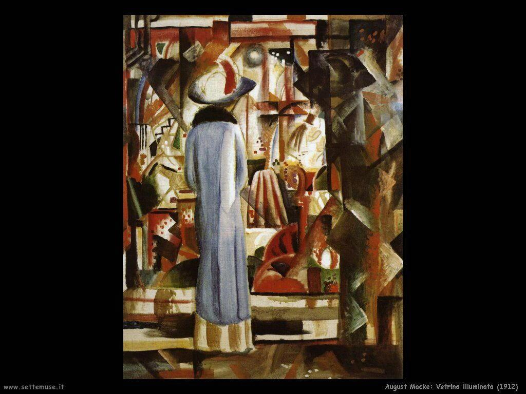 august_macke_vetrina_illuminata_1912