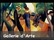 Elenco gallerie arte in Italia suddiviso per regione