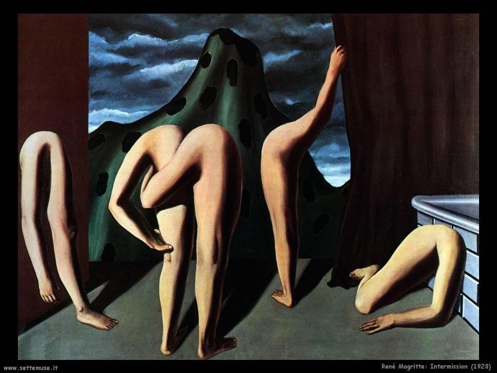rene_magritte_intermission_1928