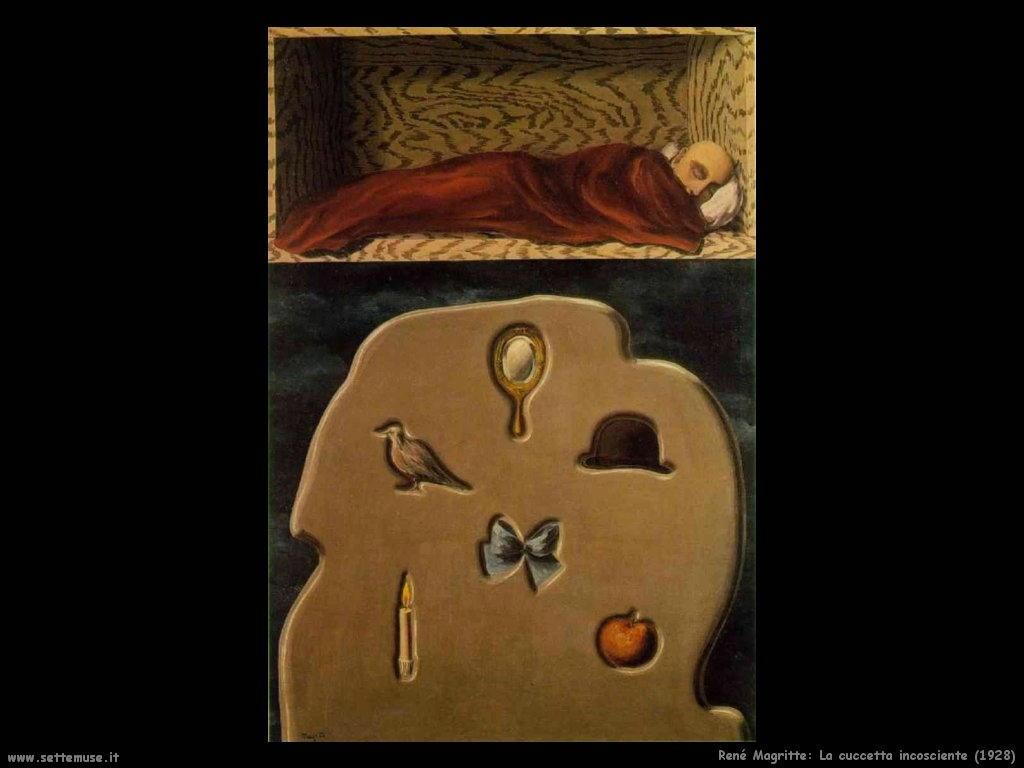 rene_magritte_la_cuccetta_incosciente_1928