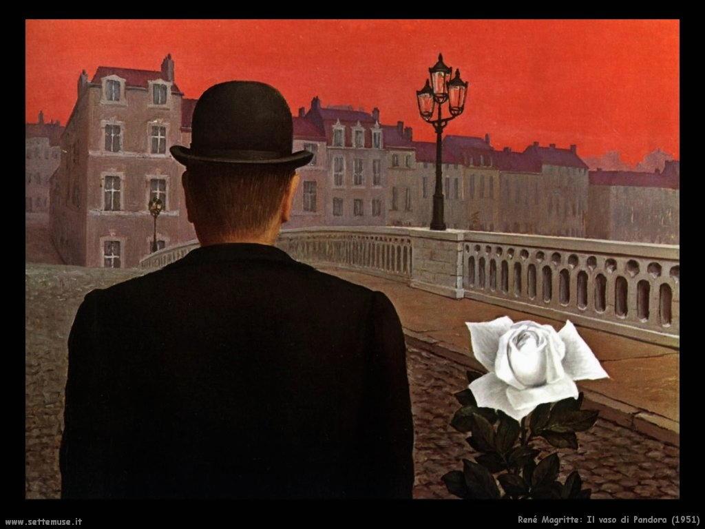 Magritte Rene