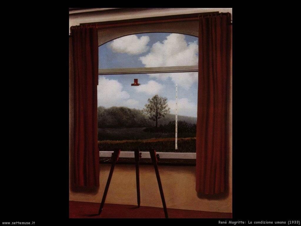 rene_magritte_la_condizione_umana_1933