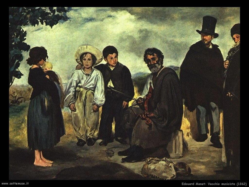 Edouard Manet _vecchio_musicista_1862